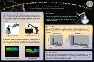 HapticPosterRecent