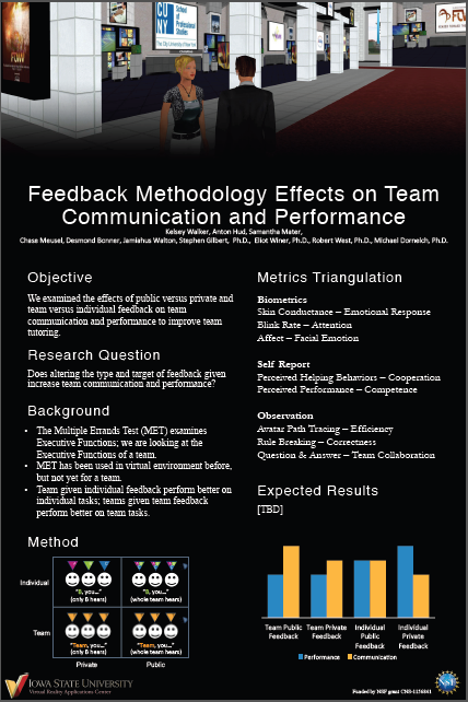 Team Tutoring Poster